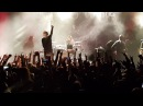 Motionless In White Live at The Metro Theatre, Sydney (FULL SHOW)