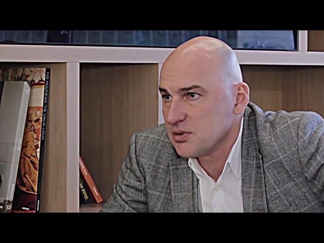 Ясные цели в голове залог успеха Радислав Гандапас