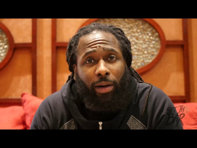 Set The Bar with Kendrick Farris Ep 02