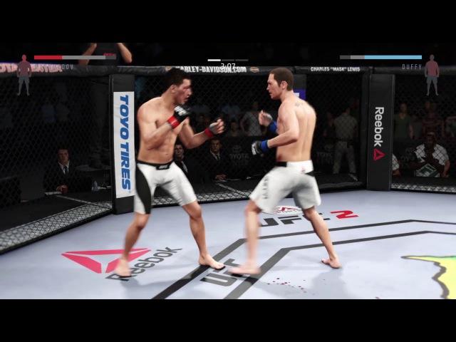 RFK-23 Lightweight Joe Duffy vs Rashid Magomedov