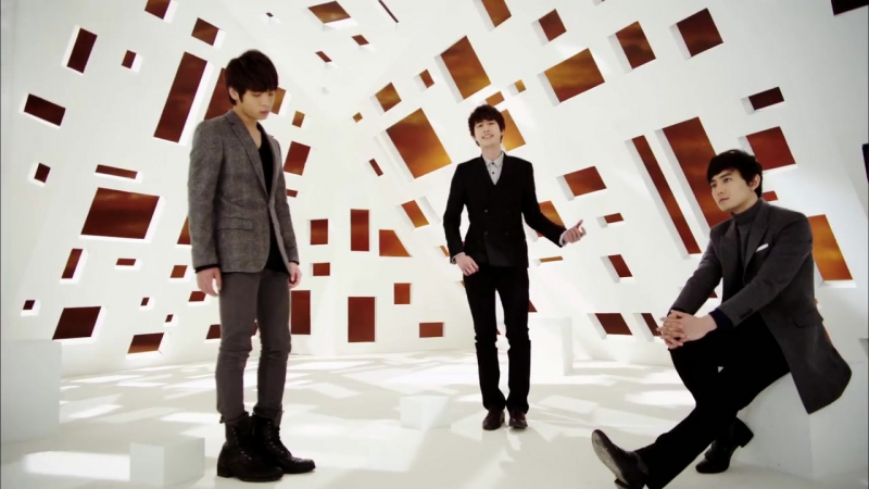 S.M. THE BALLAD 에스엠 더 발라드 너무 그리워 (Miss You) MV