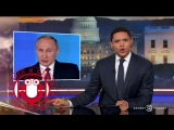 Про анонс нового российского оружия #перевёлиозвучил Андрей Бочаров