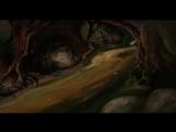 Долина папоротников последний тропический лес FernGully The Last Rainforest (1992)