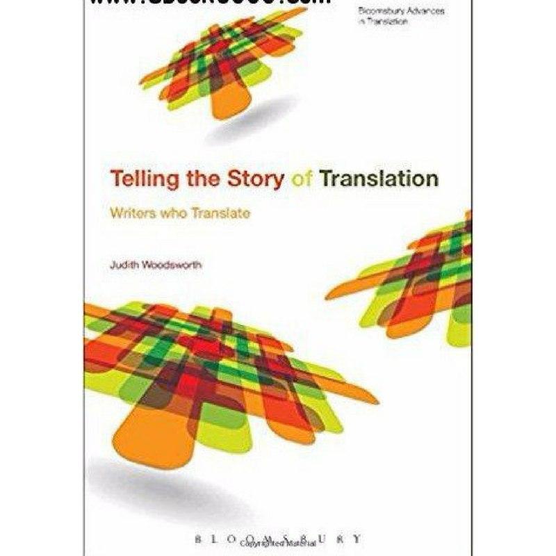 Telling Story Translation Writers Translate
