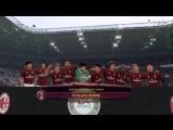 Футбол.FIFA18.Кубок EA.Финал.FC BLACK WIDOW - EQUALITY II.