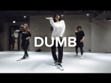 1Million dance studio Dumb - Jazmine Sullivan (ft. Meek Mill) Mina Myoung Choreography