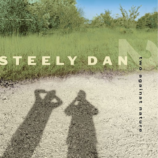 Steely Dan альбом Two Against Nature