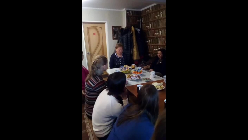 Рождественский лекторий. Семья, христианский взгляд.