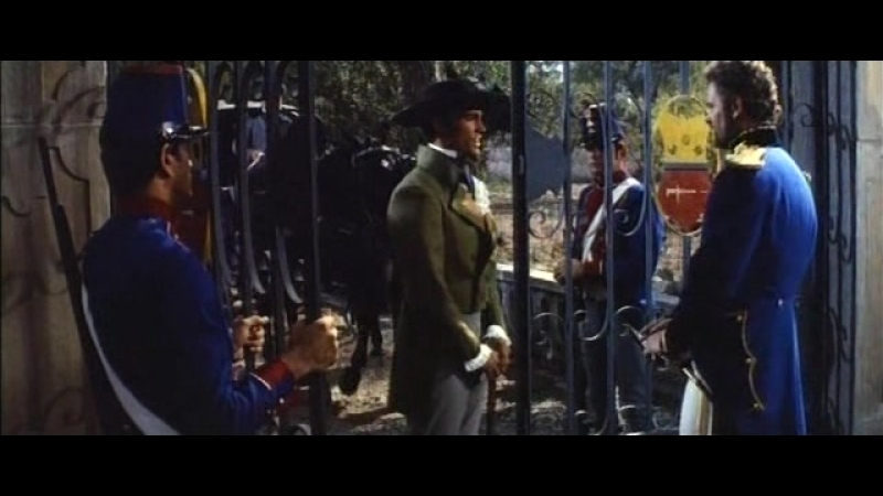 1963 - Знак Зорро / Il segno di Zorro