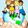 Планета вагантов (творческих детей)