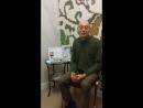Анвар Либабов -отзыв о лечении в стоматологии Super Смайл