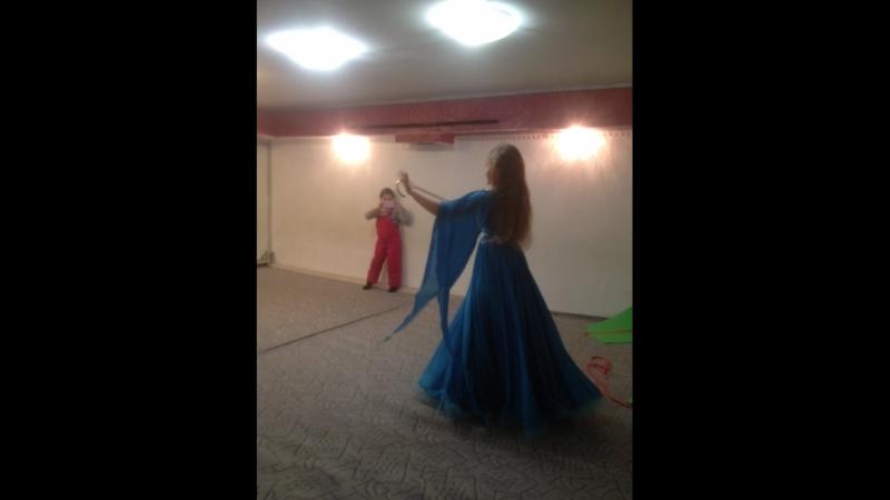 Mariya Bobrova — Live