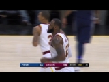 LeBron James (31 points) Highlights vs. Detroit Pistons
