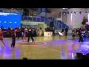 Ashdod 2017 wdsf 1/2 Kardash - Bulgakova samba