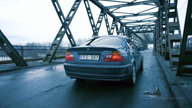 BMW БМВ фан ІІ ШЕМЕТ ІІ Фото та відео послуги