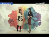 Вконтакте_live_03.11.17_Юлия Беретта и Костя Битеев!