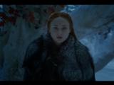Вышел новый трейлер седьмого сезона сериала «Игра престолов»