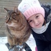 Допомога котам Київського зоопарку