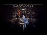 #VKLIVE: Keegan Project | Middle-earth: Shadow of War