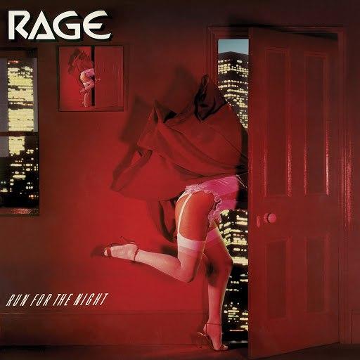 Rage альбом Run for the Night