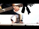 Mors Principium Est - The Forsaken (Piano-Guitar Duel Andy Gillion & Vanesa Jalife).mp4