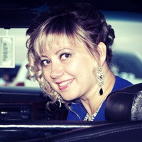Екатерина Шилова