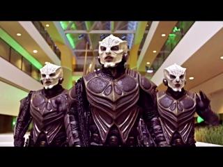 Орвилл 1 сезон — Русский Трейлер № 2 (2017)