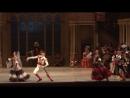 П.И.Чайковский. Испанский танец III д. балет Лебединое озеро