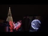 Поздравление с Новым Годом от MossBoss