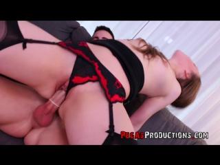 Nikki Prime - First Time With Nikki FRENCH [All Sex, Hardcore, Blowjob, Gonzo]
