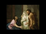 George Frideric Handel (1685 1759) - Se larco avessi e i strali - Admeto (1726) - James Bowman