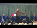 """Солист ВИА""""Солдаты удачи"""" Николай Боровков. День пожилого человека ГУФСИН. Верни мне музыку."""