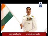 Watch Lets Fly The Flag only on ABP News