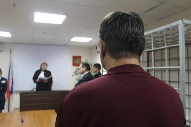 Житель Кардоникской осужден за смертельное ДТП