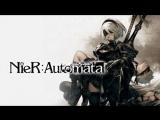 NieR: Automata (2017) игрофильм (субтитры)