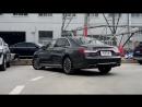 2017 Lincoln Continental. 10 поколение Линкольн Континенталь, конкурент Bentley