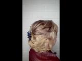 Причёска+Украшение. РИТА ШАРОНИНА