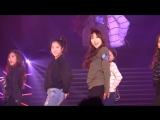 PRE-DEBUT K.A.R.D's Somin @ Baby Kara