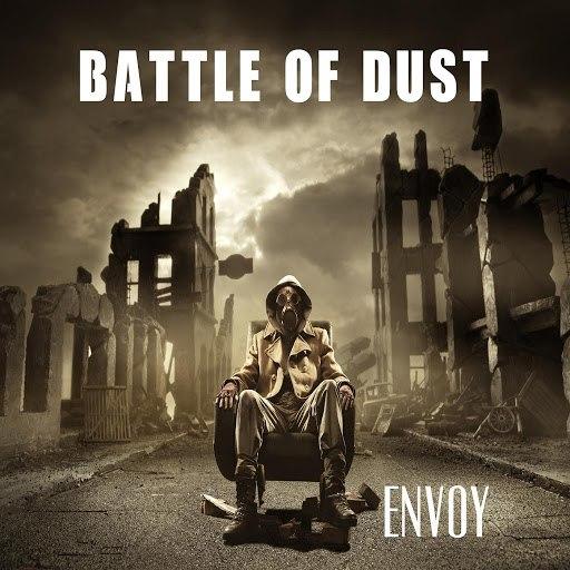 Envoy альбом Battle of Dust