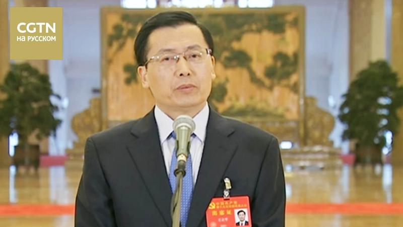 Делагаты партии обсуждают доклад генерального секретаря ЦК КПК Си Цзиньпина