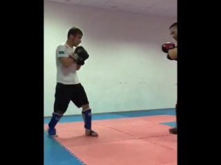 MMA Fighters KZ: Жалғас Жұмағұлов!