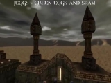 Quake II-Jesters Map Jeggs