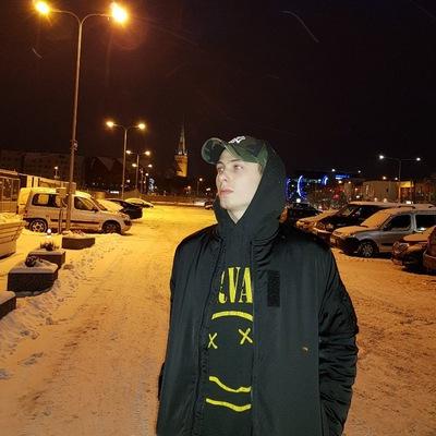 Павел Ивакин