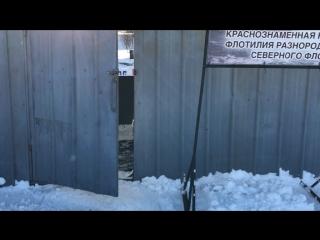 Полярный -город «Хоккейный -Славный »
