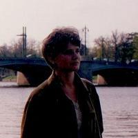 Мария Апацкая
