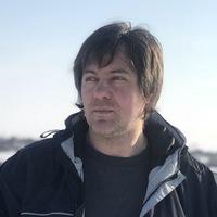 Аватар Дмитрия Белого