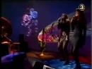 Yaki Da - I saw you dancing -