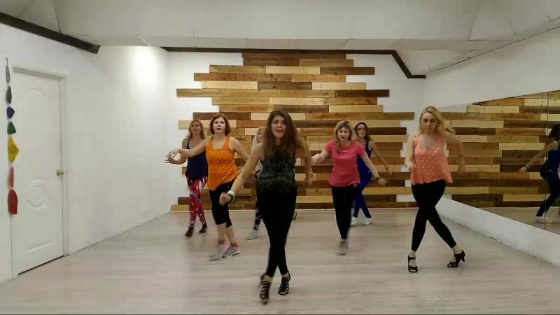 El Noro y Primera Clase ft. Alexander Abreu - La Bomba / Tatiana Oleskiv Choreo » Freewka.com - Смотреть онлайн в хорощем качестве