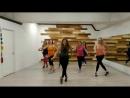 El Noro y Primera Clase ft. Alexander Abreu - La Bomba / Tatiana Oleskiv Choreo