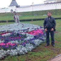 Хаким Расулов